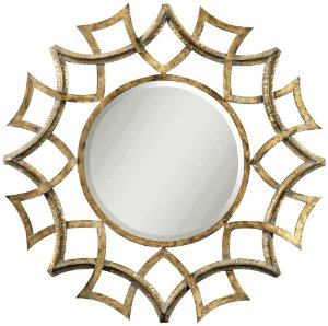 Demarco Round Mirror  collection with 1 products
